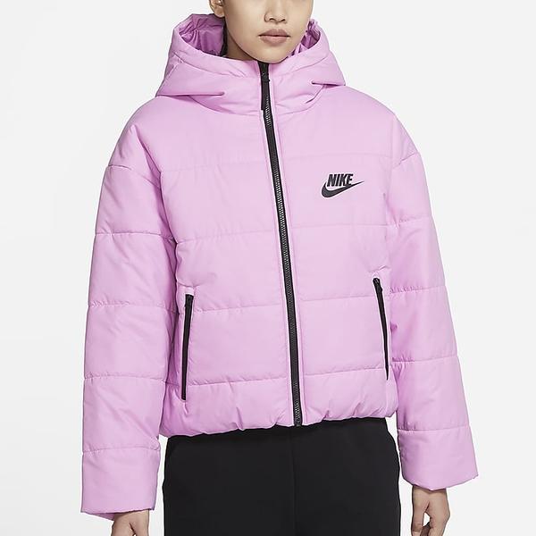 Nike Sportswear Synthetic-Fill 女裝 羽絨外套 保暖 粉【運動世界】CZ1467-680