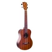 尤克里里初學者學生小吉他男女成人兒童通用21寸烏克麗麗WY【父親節秒殺】