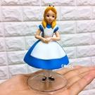 日本迪士尼 UDF Disney 愛麗絲夢遊仙境 公仔 玩具 擺飾 A款 COCOS DK187
