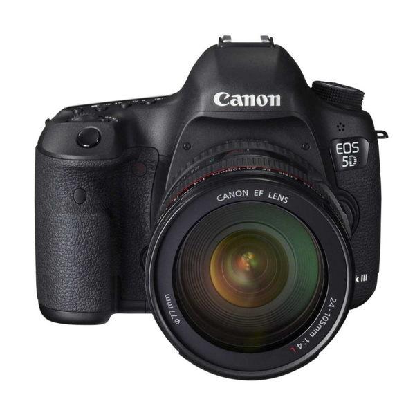 《映像數位》CANON EOS 6D KIT (含24-105mm F4L IS USM鏡頭)。全片幅相機 【全新彩虹公司貨】B