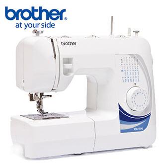 【日本brother】GS-2700 純愛葛瑞絲縫紉機