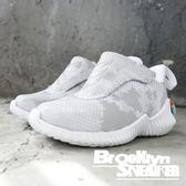 Adidas Forta Run AC I 灰白迷彩 魔鬼氈 小童 (布魯克林) 2018/9月 AH2641