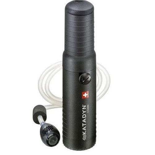 『VENUM旗艦店』Katadyn Combi Filter 濾水器 8017685