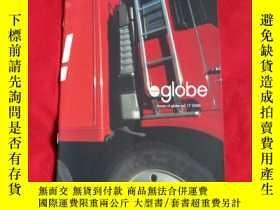 二手書博民逛書店house罕見of globe vol.17Y178456 gl