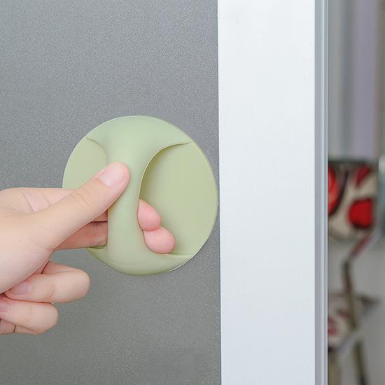 把手 黏貼 手把 拉手器 黏貼式扶手 免釘 扶手 門窗把手 櫥櫃把手 多用途把手【H054】生活家精品