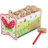 打地鼠 打地鼠玩具 幼兒 益智兒童大號男孩寶寶打地鼠音樂敲擊積木 玩具    蜜拉貝爾