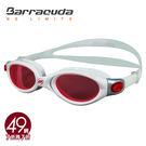 美國巴洛酷達Barracuda青少年運動型抗UV防霧泳鏡-AQUALIGHTNING JR#33020