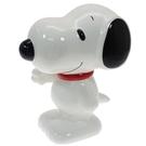 【震撼精品百貨】史奴比Peanuts Snoopy ~史努比 SNOOPY 造型陶瓷存錢筒#17056