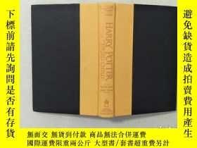 全新書博民逛書店HARRYPOTTER AND THE CURSED CHILDY332659 ISBN:97813380