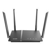 【限時至0630】 D-Link 友訊 DIR-1260 AC1200 MU-MIMO Gigabit 雙頻 無線路由器 支援最新WPA3與智慧雙頻技術