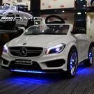 賓士 Mercedes-Benz CLA45 豪華電動車