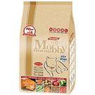 ☆國際貓家☆Mobby 莫比自然食-高齡成貓抗毛球專業配方-3KG