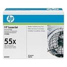 HP ㊣原廠碳粉匣 CE255X (55...