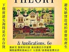 二手書博民逛書店Price罕見Theory And Applications (with Economic Application