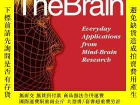 二手書博民逛書店The罕見Owner s Manual For The BrainY255562 Howard, Pierce
