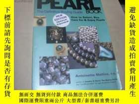 二手書博民逛書店THE罕見PEARL BOOK the Definitive B