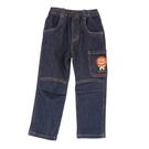 【愛的世界】小獅子窄管緊身牛仔褲/3歲-...