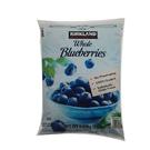 [COSCO代購 需低溫宅配] C722573 KIRKLAND SIGNATURE 科克蘭冷凍藍莓 2.27公斤