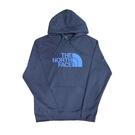 【現貨秒寄】The North Face TNF 帽T 經典LOGO 棉質 深藍色 藍字 北臉 男版 NF0A3VHCTXG