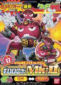 組裝模型 Keroro軍曹 伍長GIRORO機器人MK-II  TOYeGO 玩具e哥