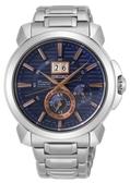 【SEIKO】Premier 65週年紀念錶人動電能腕錶