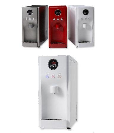 [ 家事達] 豪星 HM-190 冰溫熱桌上型飲水機含五道RO系統 特價