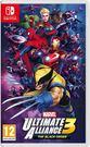 NS 漫威英雄 終極聯盟3 闇黑號令 -中文版- Switch Marvel Ultimate Alliances 3 The Black Order