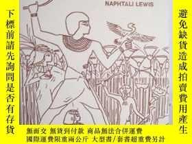 二手書博民逛書店Papyrus罕見In Classical AntiquityY256260 Naphtali Lewis O