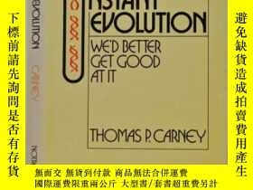 二手書博民逛書店INSTANT罕見EVOLUTION: We d Better