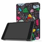 華碩平板保護套 適用華碩ZenPad Z8S 7.9寸平板保護套P00J外殼 ZT582KL皮套 圖拉斯3C百貨