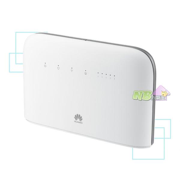 華為 Huawei 4G 無線 路由器 B715s-23c