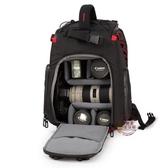 致泰單反相機包攝影雙肩背包專業佳能防水防盜戶外男女【快速出貨】