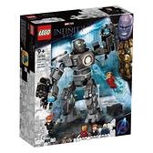 LEGO樂高 76190 Iron Man: Iron Monger Mayhem 玩具反斗城