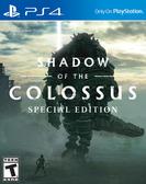 PS4 汪達與巨像(美版代購)