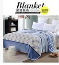保暖加絨雲貂絨絨毯子厚法蘭絨毛毯床單毛巾...