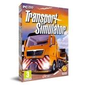 【軟體採Go網】PCGAME-模擬運輸車 Transport Simulator  英文版