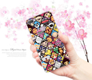 [D12+ 軟殼] HTC Desire 12 plus 2Q5W200 手機殼 外殼 保護套 潮流格子