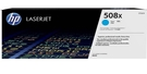 CF361X  HP 508X 原廠高容量藍色碳粉匣  適用 M552/M553系列