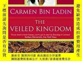 二手書博民逛書店The罕見Veiled KingdomY368185 Bin-l