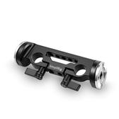 SmallRig 1898 15mm導管夾 含ARRI花型側座 手持 輔助 公司貨