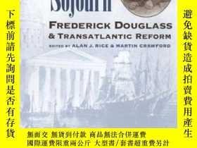 二手書博民逛書店Liberating罕見Sojourn-自由的寄居Y436638 Alan J. Rice; Mar... U
