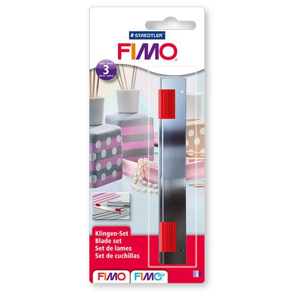 FIMO軟陶 8700 14軟陶專用刀片組