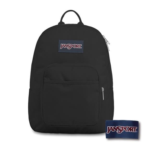 【南紡購物中心】JANSPORT Full Pint 系列後背包-黑(JS-43912)