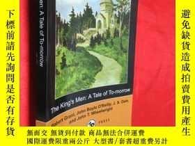 二手書博民逛書店The罕見King s Men: A Tale of To-Mo