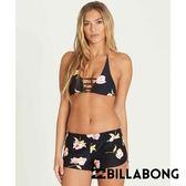 BILLABONG FLORAL DAWN VOLLEY 衝浪褲 (印花黑)【GO WILD】