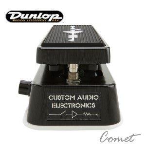 Dunlop MC404 哇哇效果器【CAE DUAL INDCTOR WAH/MC-404】