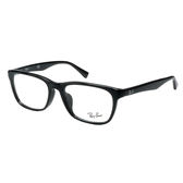 台灣原廠公司貨-【Ray-Ban雷朋】5315D-2000-光學眼鏡(#黑色)