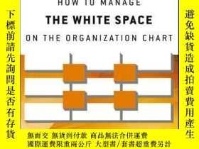二手書博民逛書店Improving罕見Performance: How to Manage the White Space on
