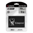 金士頓 KC600 1TB SATA-3 SSD 固態硬碟