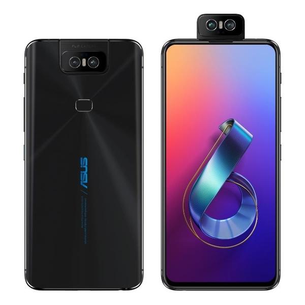 ASUS Zenfone 6 (ZS630KL) 8G/512G【贈側掀皮套】